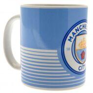 Manchester City kerámia bögre LENY