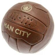 Manchester City labda RETRO