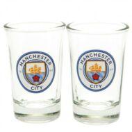 Manchester City röviditalos készlet (2db)