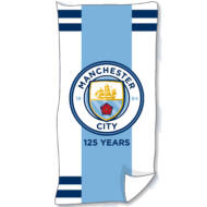 Manchester City törölköző YEARS