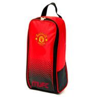 Manchester United cipőtartó táska FADE