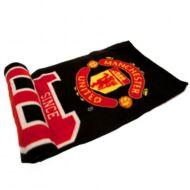 Manchester United polár takaró ESES