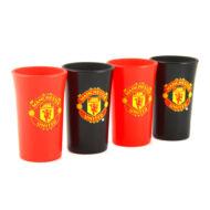 Manchester United színes rövidital készlet
