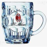 AC Milan sörös korsó CRESTA