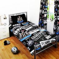 Newcastle United ágynemű paplan-és párnahuzat PRIPTELLE