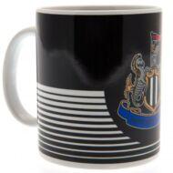 Newcastle United kerámia bögre LENY
