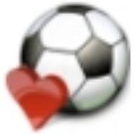 Paris Saint Germain tépőzáras pénztárca BANDE