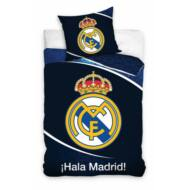 Real Madrid ágynemű paplan-és párnahuzat MUNDO