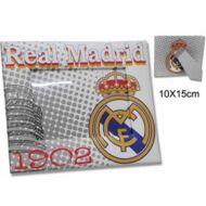 Real Madrid fényképtartó