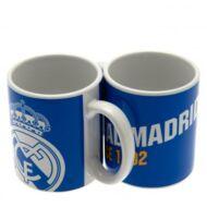 Real Madrid kerámia bögre ESES
