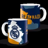 """Real Madrid kerámia bögre """"Otro"""""""