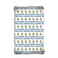 Real Madrid lepedő BLANCO