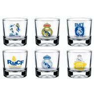 Real Madrid rövidital készlet (6 részes) 2bda3c432e