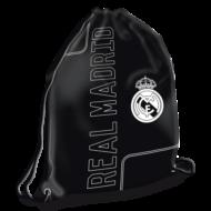 Real Madrid tornazsák fekete NEGRO