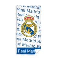Real Madrid törölköző CRITURA