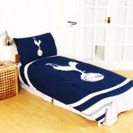 Tottenham Hotspur ágynemű paplan-és párnahuzat PULSE