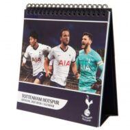 Tottenham Hotspur asztali naptár 2021