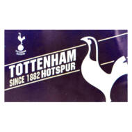 """Tottenham Hotspur zászló """"Stripe"""""""