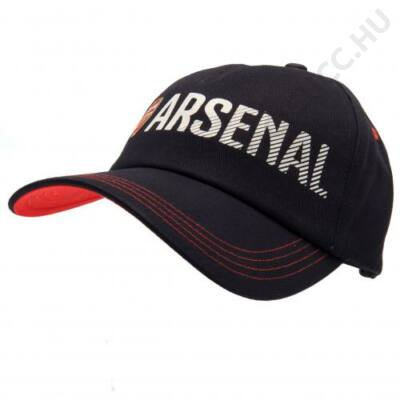 Arsenal baseball sapka LABEL