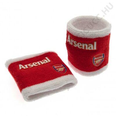 Arsenal csuklószorító RED