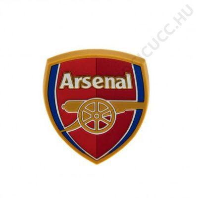 Arsenal hütőmágnes címer