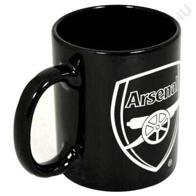 Arsenal kerámia bögre REACT