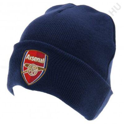 Arsenal kötött sapka Arsenal kötött sapka BLUE