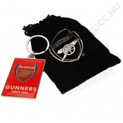 Arsenal kulcstartó DELUXE