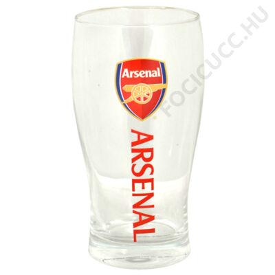 Arsenal sörös pohár