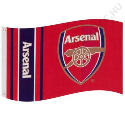 Arsenal zászló WIMY