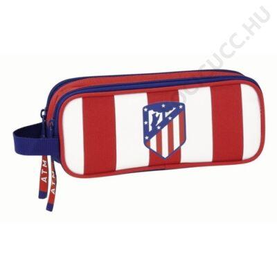 Atletico Madrid dupla tolltartó