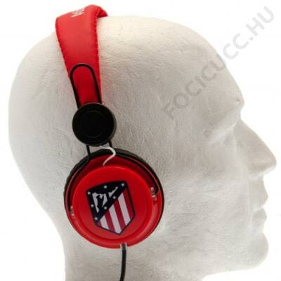 Atletico Madrid fejhallgató STUDIO