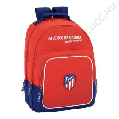 Atletico Madrid hátizsák CORAJE - Focis cuccok 3d223eed89