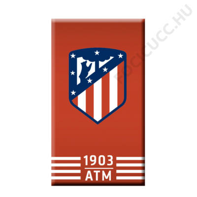 Atletico Madrid hűtőmágnes IMAN