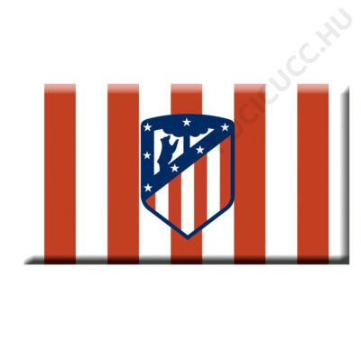 Atletico Madrid hűtőmágnes SCUDO