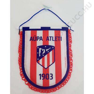 Atletico Madrid mini zászló
