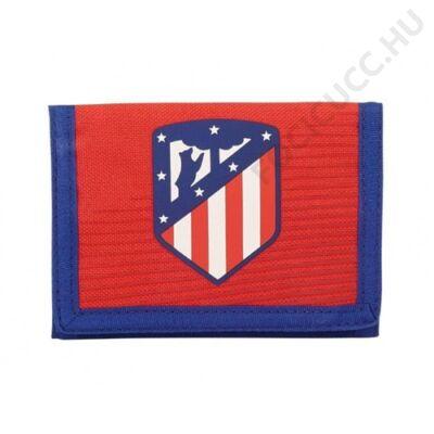 Atletico Madrid pénztárca CORAJE - Focis cuccok cf47d71955