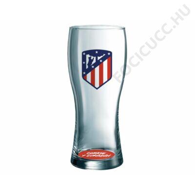 Atletico Madrid sörös pohár