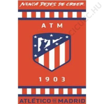 Atletico Madrid törölköző ESCUDO