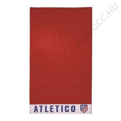 Atletico Madrid törölköző - Focis cuccok f37516b793