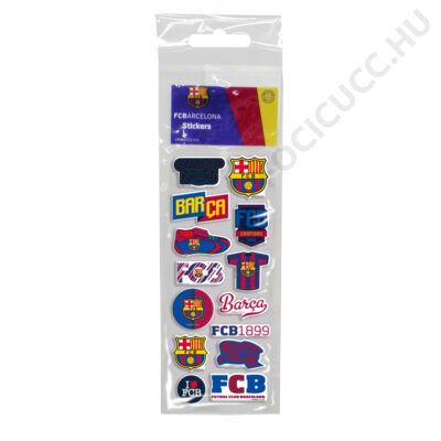 FC Barcelona 3D matrica szett (14db)