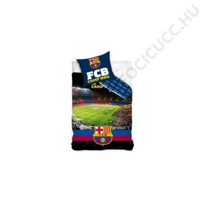 FC Barcelona ágynemű paplan-és párnahuzat CAMP NOU