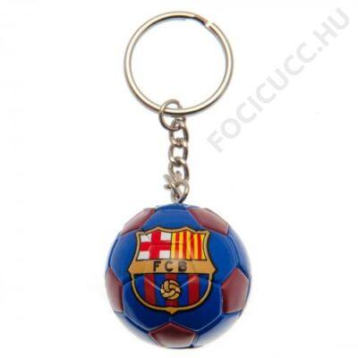 FC Barcelona focilabda kulcstartó CREST