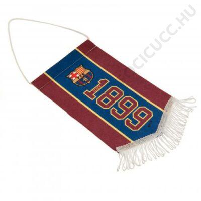 FC Barcelona mini zászló ESES