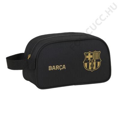 FC Barcelona neszesszer táska NEGRO