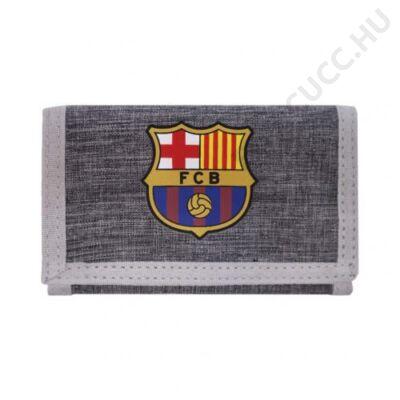 FC Barcelona tépőzáras pénztárca PRIMA