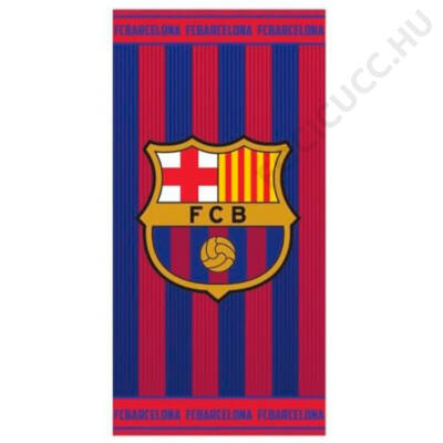 FC Barcelona törölköző CRESTY