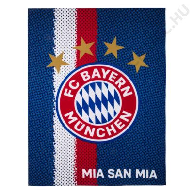 Bayern München polár takaró MIA SAN