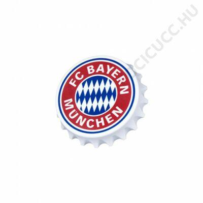 Bayern München sörnyitó+hűtőmágnes
