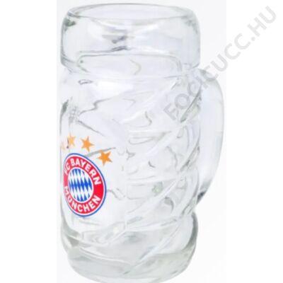 Bayern München sörös korsó